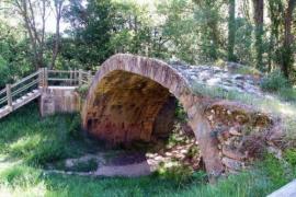Taberna del Tío Pedro casa rural en Cabañas De Polendos (Segovia)