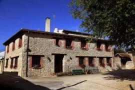 Tirontillana casa rural en Cuellar (Segovia)
