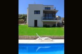 Una Casa para Soñar casa rural en El Espinar (Segovia)