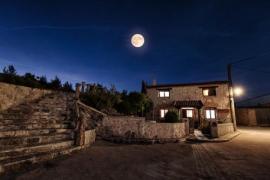 Valle de La Hoz casa rural en Membibre De La Hoz (Segovia)