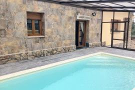 Fin de semana con piscina!