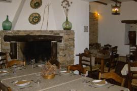 Casa Adriano casa rural en Alanis (Sevilla)