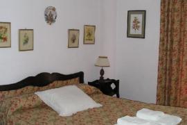 Casa Rural El Triguero casa rural en Carmona (Sevilla)
