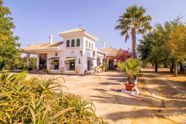 Casa Rural Santa Ana casa rural en Marchena (Sevilla)