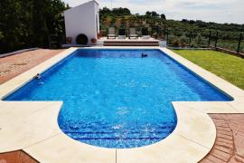 Colladopino casa rural en La Puebla De Los Infantes (Sevilla)