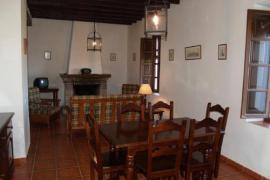 Cortijo de La Algaidilla casa rural en Estepa (Sevilla)