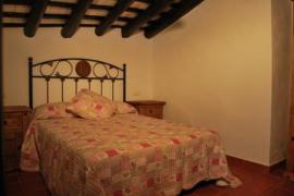 Finca Maripasa casa rural en Cazalla De La Sierra (Sevilla)