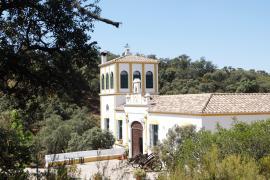 Finca Rural Los Gorriones casa rural en El Garrobo (Sevilla)