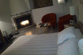 Hotel Montehueznar SPA casa rural en El Pedroso (Sevilla)