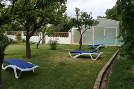 La Florida del Valle casa rural en Guadalcanal (Sevilla)