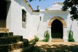 La Posada del Infante casa rural en La Puebla De Los Infantes (Sevilla)