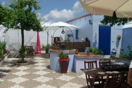 La Villa del Pozo casa rural en Alanis (Sevilla)