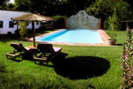 Paraíso del Huéznar casa rural en Cazalla De La Sierra (Sevilla)