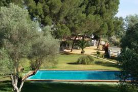 Posada La Corbera casa rural en Utrera (Sevilla)