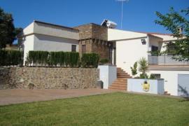 Villa Sierra de Las Cruces casa rural en Guillena (Sevilla)