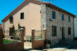 Casas Rurales Lubia I - II casa rural en Lubia (Soria)