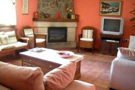 El Casillo de Vinuesa casa rural en Vinuesa (Soria)