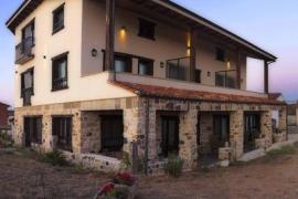 Hotel Valdelinares  casa rural en Valdelinares (Soria)