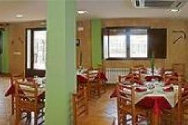 Hotel Rural San Baudelio casa rural en Caltojar (Soria)
