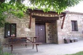 Casa de las Heras casa rural en Cidones (Soria)