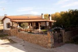 Casa Del Acebo casa rural en Arevalo De La Sierra (Soria)
