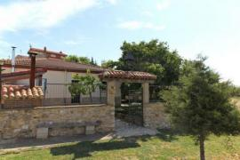 Casa Del Herrero De Villabuena casa rural en Golmayo (Soria)
