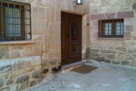 Casa Junez casa rural en Baraona (Soria)