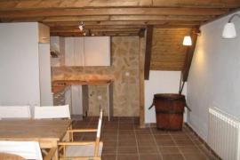 Casa Rural Casita Azul casa rural en Arcos De Jalon (Soria)