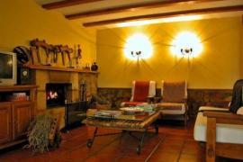 Casa Rural la Noguera casa rural en Renieblas (Soria)