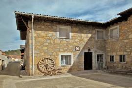 Casa Rural Reyes Católicos casa rural en San Leonardo De Yagüe (Soria)