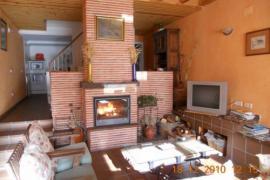 Casa Rural Robellano casa rural en Navaleno (Soria)