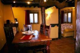 Casa Triskel casa rural en Valdeavellano De Ucero (Soria)