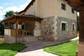 Casa Rural Los Robles casa rural en Sotillo Del Rincon (Soria)