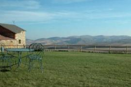 Castellar de Taniñe casa rural en San Pedro Manrique (Soria)