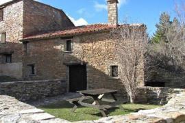 Centro Turismo Rural Valdelavilla casa rural en San Pedro Manrique (Soria)
