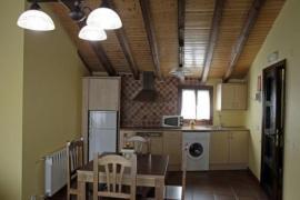 CTR Santa Coloma casa rural en Matamala De Almazan (Soria)