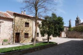 Cuarto Cerrillo casa rural en Medinaceli (Soria)