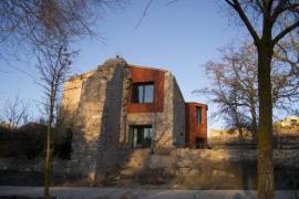 El Dogo y La Peonza casa rural en Ambrona (Soria)