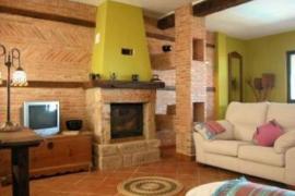 El Gallo de Morón casa rural en Moron De Almazan (Soria)