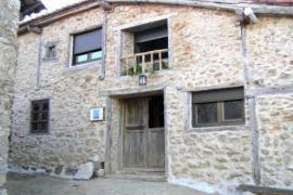 El Recreo casa rural en Abioncillo De Calatañazor (Soria)