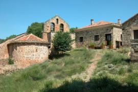 El Rincon de Espejo casa rural en Almarza (Soria)