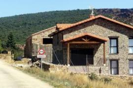 El Silencio casa rural en Aldehuela De Periañez (Soria)