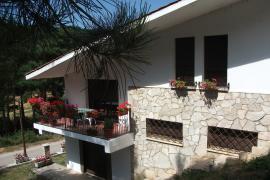 Fuente del Pino casa rural en San Leonardo De Yagüe (Soria)