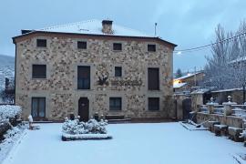 Pico de Los Haces casa rural en Garray (Soria)