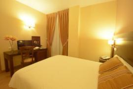 Hotel Campos de Castilla casa rural en Soria (Soria)