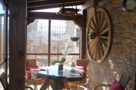 Hotel Rural Casa La Juana casa rural en Almarza (Soria)