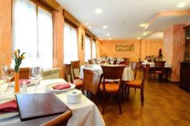 Hotel Rural La Corte de Los Pinares casa rural en Vinuesa (Soria)