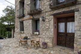 La Antigua Fonda casa rural en Medinaceli (Soria)