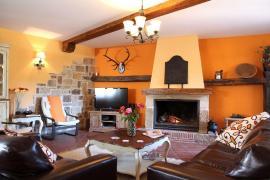 La Cantarilla 258 casa rural en Sotillo Del Rincon (Soria)