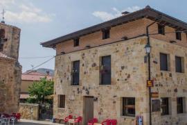 La Cantina Del Tobero casa rural en Fuentetoba (Soria)